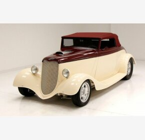 1934 Ford Model 40 for sale 101203204