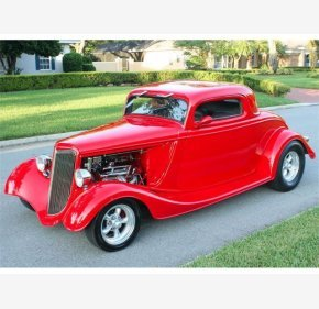 1934 Ford Model 40 for sale 101426197