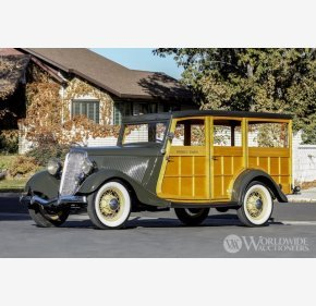 1934 Ford Model 40 for sale 101432444