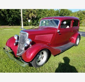 1934 Ford Model 40 for sale 101236600