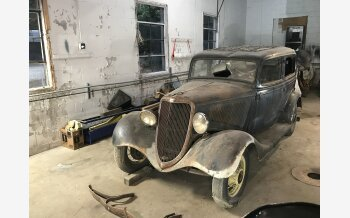1934 Ford Model B for sale 101388187