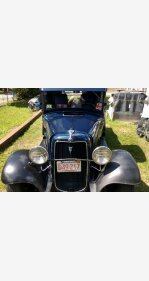 1934 Ford Model B for sale 101196646