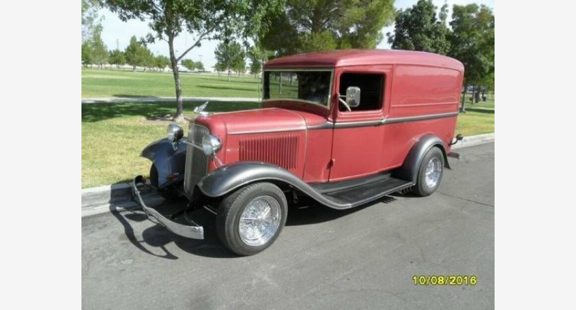 1934 Ford Other Ford Models for sale 100823045