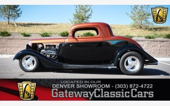 1934 Ford Other Ford Models for sale 100963848