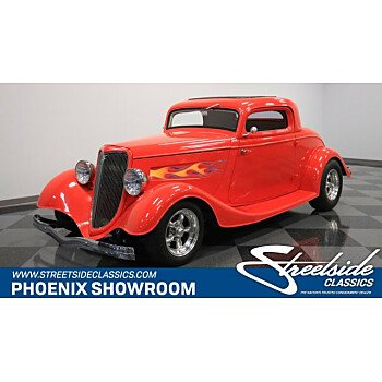 1934 Ford Other Ford Models for sale 100981099