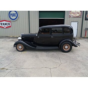 1934 Ford Other Ford Models for sale 100985819
