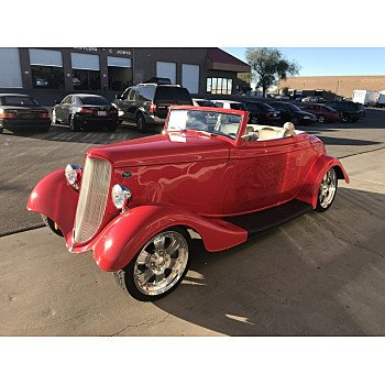 1934 Ford Other Ford Models for sale 100997753