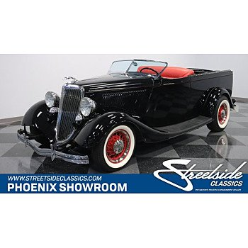 1934 Ford Other Ford Models for sale 101014703