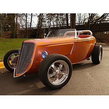 1934 Ford Other Ford Models for sale 101077762