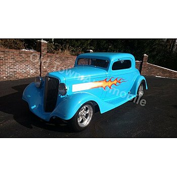 1934 Ford Other Ford Models for sale 101083826