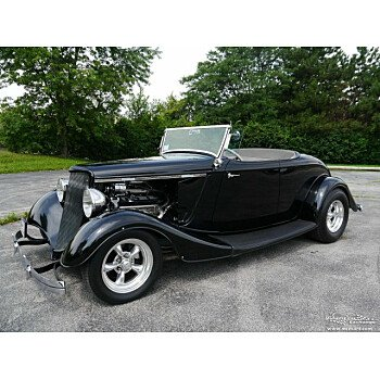 1934 Ford Other Ford Models for sale 101092475