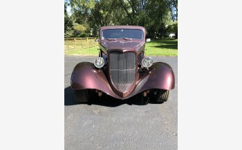 1934 Ford Other Ford Models for sale 101200027