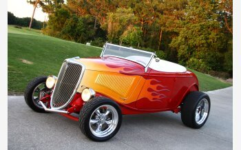 1934 Ford Other Ford Models for sale 101327709
