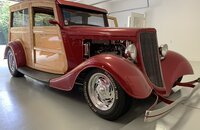 1934 Ford Other Ford Models for sale 101373714