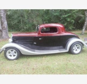 1934 Ford Other Ford Models for sale 100848634