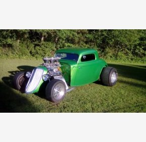 1934 Ford Other Ford Models for sale 100919196