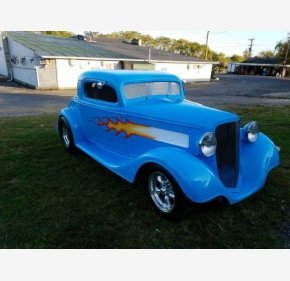 1934 Ford Other Ford Models for sale 100974743