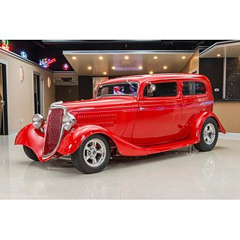 1934 Ford Other Ford Models for sale 101069582