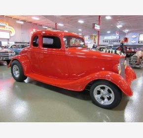 1934 Ford Other Ford Models for sale 101074682