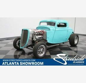 1934 Ford Other Ford Models for sale 101080191