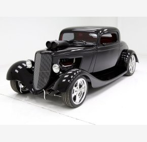 1934 Ford Other Ford Models for sale 101082299