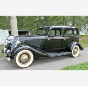 1934 Ford Other Ford Models for sale 101082838