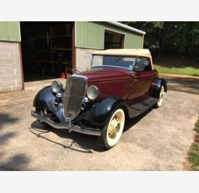 1934 Ford Other Ford Models for sale 101088344
