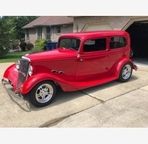 1934 Ford Other Ford Models for sale 101110000
