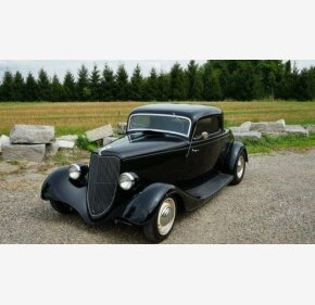 1934 Ford Other Ford Models for sale 101111309