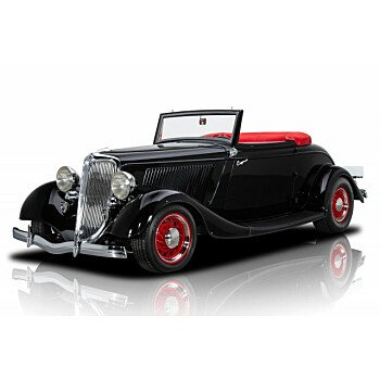 1934 Ford Other Ford Models for sale 101118308