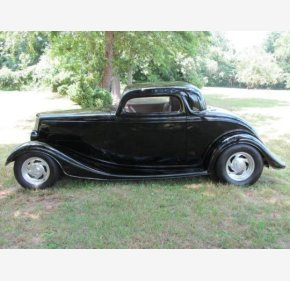 1934 Ford Other Ford Models for sale 101119046