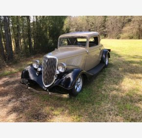 1934 Ford Other Ford Models for sale 101132760