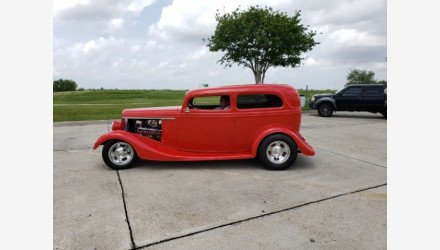 1934 Ford Other Ford Models for sale 101135632