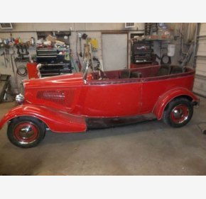1934 Ford Other Ford Models for sale 101139284