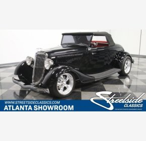 1934 Ford Other Ford Models for sale 101155786