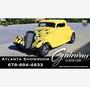 1934 Ford Other Ford Models for sale 101177659