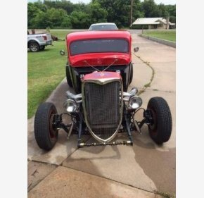 1934 Ford Other Ford Models for sale 101181191