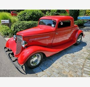 1934 Ford Other Ford Models for sale 101185377