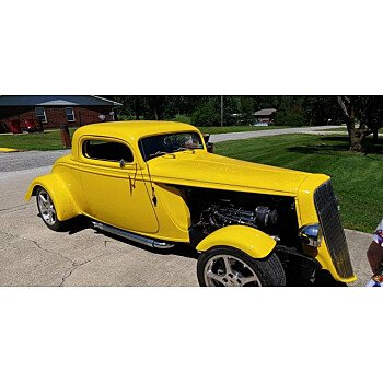 1934 Ford Other Ford Models for sale 101190265