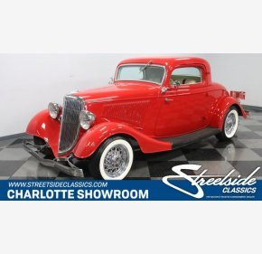 1934 Ford Other Ford Models for sale 101201241