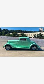 1934 Ford Other Ford Models for sale 101202053
