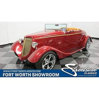 1934 Ford Other Ford Models for sale 101204684