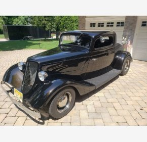1934 Ford Other Ford Models for sale 101208119