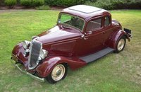 1934 Ford Other Ford Models for sale 101214394