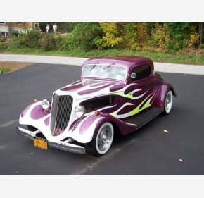 1934 Ford Other Ford Models for sale 101223346
