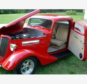 1934 Ford Other Ford Models for sale 101224692