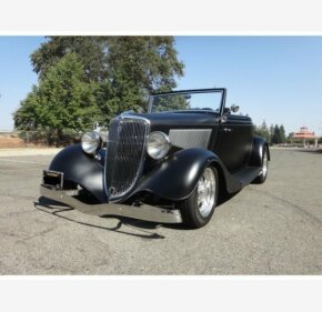 1934 Ford Other Ford Models for sale 101256085