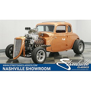 1934 Ford Other Ford Models for sale 101267320
