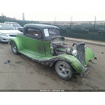 1934 Ford Other Ford Models for sale 101269440