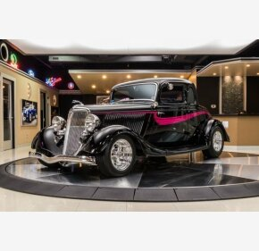1934 Ford Other Ford Models for sale 101278235